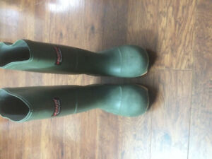 Baffin boots size 13