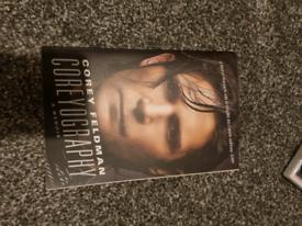 Free Corey feldman book