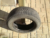 1 PNEU / 1 ALL SEASON TIRE 175/65/14 PIRELLI