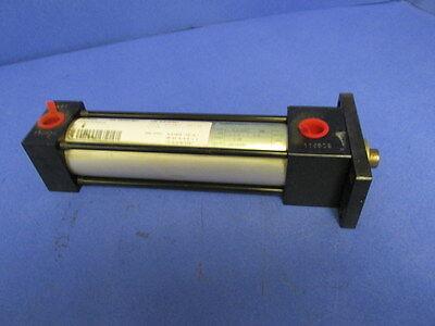 Miller Hydraulic Cylinder 1 12 Bore 5 Stroke Al61b4b