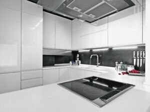 KITCHEN DESIGN / DESIGNER  CUISINE--