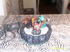 PORTAL OF POWER X - BOX 360 WITH 3 FIGURES