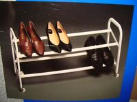 Shoe rack - stil in box