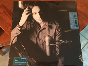 Jack White Acoustic Recordings Vinyl Record
