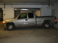 2004 gmc truck/trade for 4x4 atv of equal value--$2500