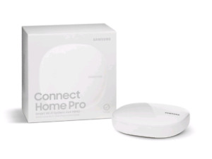 Samsung Connect Home Pro hub / router smartthings hub- 3 hubs