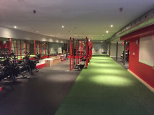TRAINING SPACE RENTAL: Forest Hill Personal Trainers