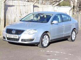 Volkswagen Passat 1.9TDI 2007 SE, FSH, 6 Months Warranty, 1 Years Mot