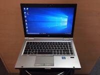 Hp i5 Very Fast HD Laptop, 6GB Ram, 320GB (Kodi)Fast Start up, Win 10, Microsoft office, Immaculate