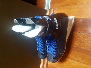 Ladies Hockey Skates