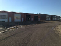 Airdrie Crossfield Industrial Space Best Value