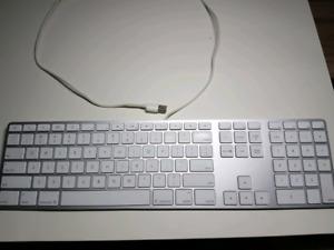 Apple Mac Keyboard
