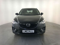 2013 63 MAZDA CX-5 SE-L DIESEL 1 OWNER SERVICE HISTORY FINANCE PX WELCOME
