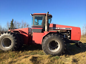 1996 Case 9370 Tractor