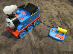 Thomas and Friends Stop & Go RC