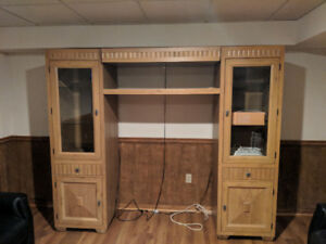 TV & Entertainment Unit