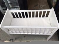 Baby Cot *Mint condition*