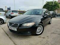 2007 Volvo S80 2.4D SE Geartronic 4dr Saloon Diesel Automatic