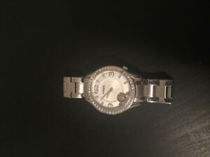 Fossil watch -$30