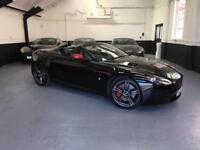 Aston Martin V8 Vantage N400 Roadster Sportshift