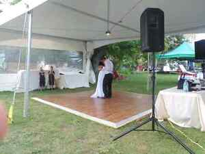 Diamond Tents and Event Rentals - Chairs, Tables and Dish rental Peterborough Peterborough Area image 9