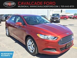 2014 Ford Fusion SE FWD Certified Used Car Bluetooth, HTD seats!