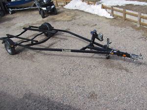 16 to 18 Foot Boat Trailer