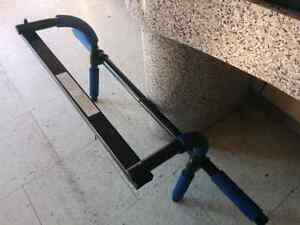 Chin up Pull up bars,  New Condition