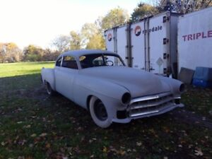 1949 Cadillac series 62/ price reduced