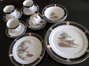 """Noritake """"Ireland"""" Dishes for sale"""