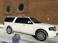 2013 Ford Expedition MAX/LIMITED SUV/EXCELLENT CONDITION