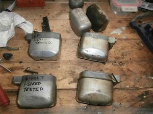 6v/12v  swf wiper motor for your vw beetle Cambridge Kitchener Area image 2