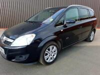 Vauxhall Zafira Life 1.8i 16v VVT