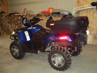 Arctic Cat 550 TRV Touring