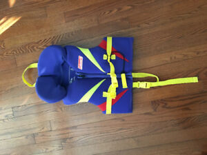 Coleman Personal Flotation Device - size C - only $20