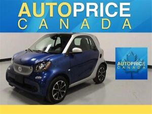 2016 Smart Fortwo Passion passion|PANOROOF