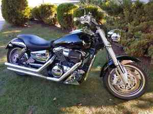 2006 kawasaki mean streak custom