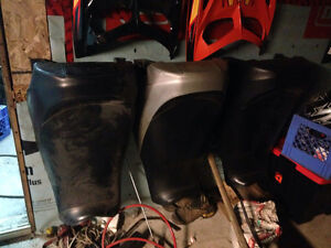 Parting out 1999-2008 zx and rev ski-doo 500-380-600-700-800 St. John's Newfoundland image 6