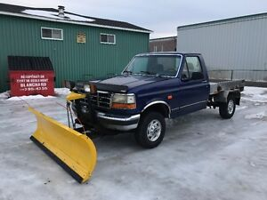 1993 Ford F-150 Autre
