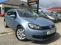 2011 Volkswagen Golf **SOLD** 2.0 TDI 140 Match only 62,000 miles Hatchback Dies