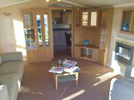 Static Caravan Nr Clacton-on-Sea Essex 3 Bedrooms 8 Berth Willerby Vogue 2009