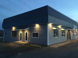 COMMERCIAL SPACE FOR LEASE IN DIGBY