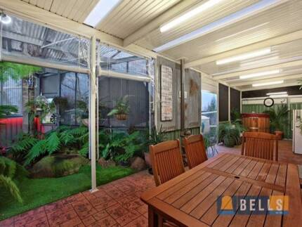 AMAZING FAMILY HOME A CLASS OF ITS OWN!!!! Sydenham Brimbank Area Preview
