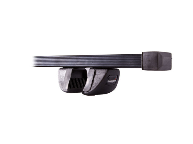 Summit 500 Series Steel Roof Bars for Vauxhall Zafira B 05>11