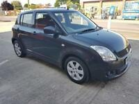 2008 Suzuki Swift 1.5 Glx 5 DR, Low mileage New Kit Clutch.