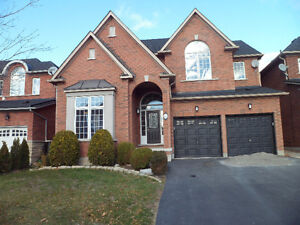 BEAUTIFUL DETACHED HOME FOR RENT