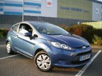 Ford Fiesta 1.6TDCi ECOnetic 3dr Hatchback * FULL SERVICE HISTORY *