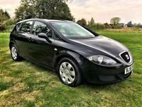 2007 Seat Leon 1.9TDI Reference 5dr