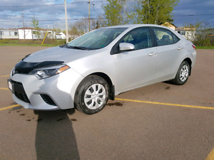 Best value on Kijiji 2014 Corolla