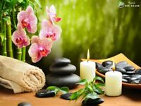Full body relax massage by professional Chinese therapists with amazing skills and styles